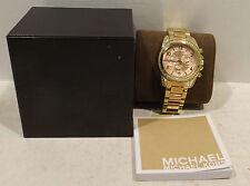 Michael Kors Reloj de pulsera Mod. MK6316 Cronógrafo Cuarzo - 10 ATM