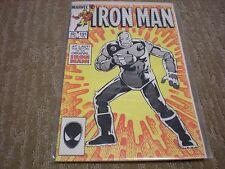 Iron Man #191 (1968 1st Series) Marvel Comics VF/NM