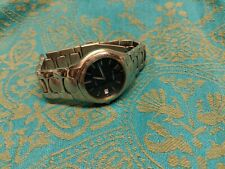 Fossil Watch Silver Men's