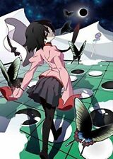 OWARIMONOGATARI VOL.1 / OGI FORMULA-JAPAN DVD+CD Ltd/Ed O75