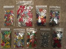 HUGE lot of 900 Scrapbooking Stampin' Up Eyelets & Brads EMBELLISHMENTS crafts
