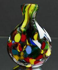 Seltenes Schnupftabakglas - Bixl - Schnupftabakflasche - Mundgeblasen !!! Nr.89