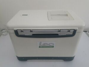 Lec Medical 18 Litre Portable Pharmacy Cooler Box With Digital Thermometer -Used