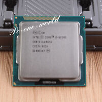 Intel Core i5-3470S i5-3475S i5-3550S i5-3570S LGA 1155 Desktop CPU Processor
