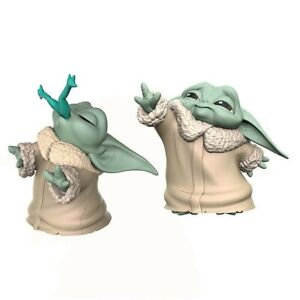 Star Wars The Bounty Collection Mandalorian the Child Baby Yoda 2pack