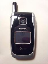 Nokia 6102i (AT&T) Fair/Good Condition, - For Parts