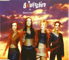 Maxi CD - B*Witched - Blame It On The Weatherman - #A2196