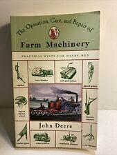 Farm Machinery - John Deere (2000, Paperback)