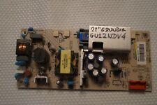 "PSU Power Supply board 17IPS15.4 V.1 for 22"" Grundig GU22WDV4 TV LCD"