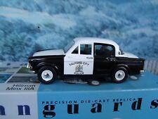 1/43 Vanguards Hillman minx IIIA Salford city police VA06801