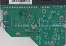 WD5000AAKB-00H8A0, 2061-701596-500 03P, WD IDE 3.5 PCB