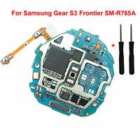 Scheda Madre Repair Motherboard con Tool Per Samsung Gear S3 Frontier SM-R765A