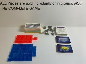 U-PICK Monopoly The .com Edition 2000 Replacement Pieces