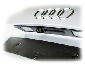 Genuine Audi OEM Retrofit Kit - Rear Camera (High) - A4 B9 8W