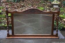 Edwardian Original 20th Century Antique Mirrors