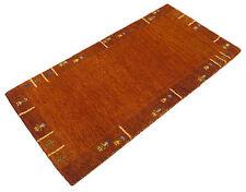 2349-Tappeto Tepester Tapis Rugs Gabbe CM 140x70 - Galleria farah1970