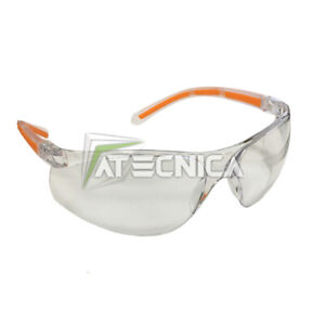 Lunette protection individuel Beta Work Easy 7061 TC polycarbonate transparent