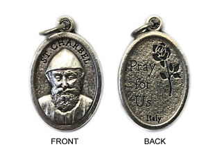 NEW  Holy Medal - St Charbel - *FREE POSTAGE*