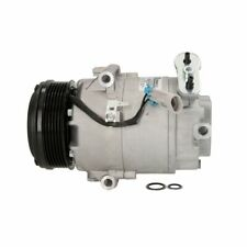 Kompressor, Klimaanlage THERMOTEC KLIMA KTT090045