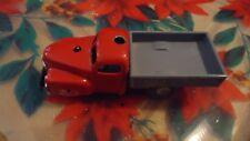 Schuco Varianto Lasto 3042 guter Zustand US Zone Rot