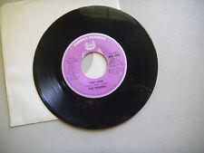 THE TRAMMPS hold back the night/ tom's song BUDDAH  CANADA   45