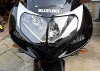 GSXR K1 K2 K3 Headlight Splitter Decal Sticker REF#110