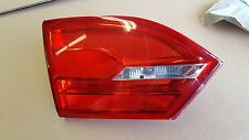 Volkswagen Jetta 11-14 Rear Deck Lid Left Back-Up Light Assembly 5C6945093