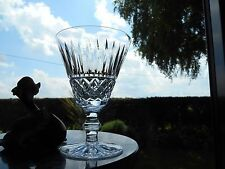 """Waterford Crystal  TRAMORE  5 5/8""""  WINE / WATER goblet OR goblets"""