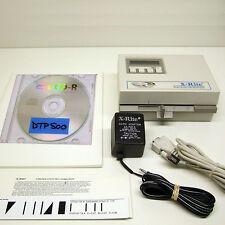 X-Rite DTP32R Auto Scan Densitometer DTP 32R excellent Xrite 110/220V 50/60Hz