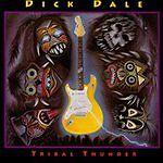 Dick Dale - Tribal Thunder CD 1995 Hightone
