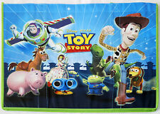 Disney Store TOY STORY Large Ecology Reusable Shopping Bag New Tote with Tag
