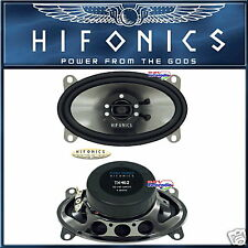 """* Hifonics Titan TS 462 10x15cm 4"""" x 6"""" oval 2-Wege Lautsprecher"""