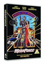 Megaforce - DVD NEW & SEALED - Michael Beck, Barry Bostwick