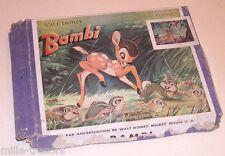 Puzzle en bois JOUETS VERA WALT DISNEY Bambi modèle 2