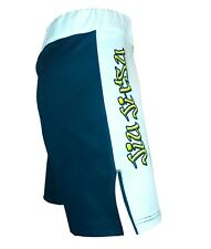 Kids Mma Brazilian Jiu-Jitsu Grappling Shorts Youth Wrestling Bjj, Fight Shorts
