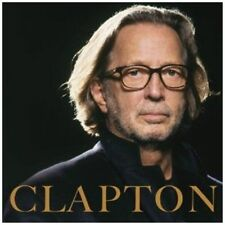 CD de musique Blues Rock Eric Clapton sans compilation