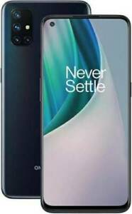 "Oneplus OnePlus Nord N10 6+128GB 6.49"" 5G Midnight Ice DS EU Smartphone"