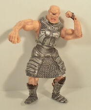 """2005 Cyclops 7"""" Action Figure Disney Chronicles Of Narnia Lion Witch Wardrobe"""