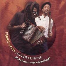 Rei Di Funana New CD