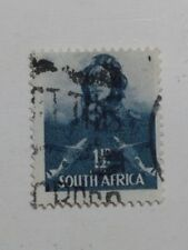 SOUTH AFRICA STAMP - 1.5d