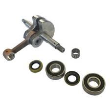 Crank Shaft Ball Needle Bearing Set Fit HUSQVARNA 61 66 266 268 272 Chainsaw NEW