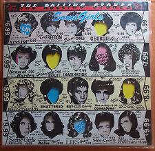 "ROLLING STONES ""Some Girls"" 180g RTI LP Vinyl"