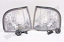 MERCEDES MB100 MB140 SsangYong Daewoo Istana 1995-2004 Corner Lights Lamps PAIR