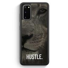 Tumulto. león motivación funda de silicona para Samsung Galaxy s20 motivo Design tie...