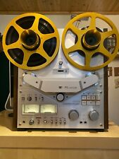 AKAI  GX-636 Reel to Reel Tape Recorder in excellent condition