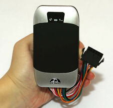 Coban tracking deivce gps 303f Quad band Vehicle Car GSM GPRS Tracker free App
