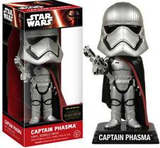 Figura Funko Star Wars episodio VII Capitán Phasma
