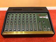 Roland PA120 8 channel mixer 120W amplifier
