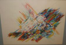 Colored Pencil