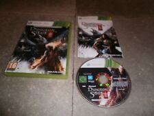 Jeu XBOX360 PAL Version Française: DUNGEON SIEGE III Limited Edition Complet TBE